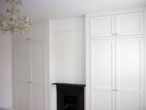 Bespoke Ed Bedroom Wardrobes