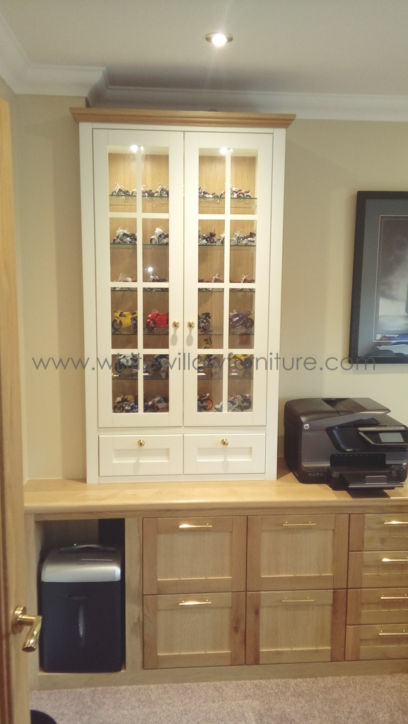 bespoke office furniture and design from white willow