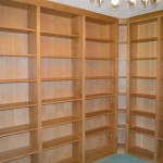 Bespoke Bookcase Library