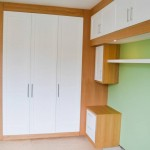 Bespoke Painted Furniture with Oak Trim