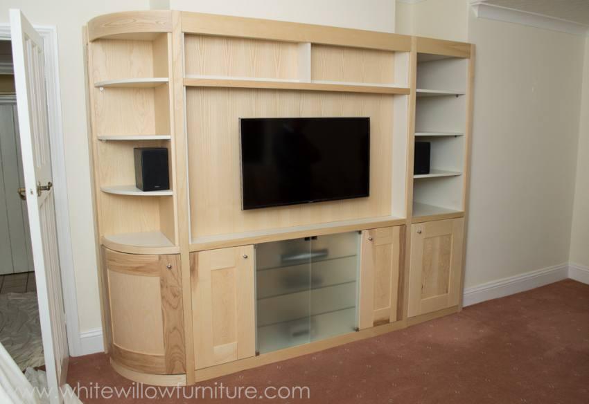 White Willow Furniture