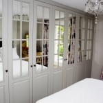 Mirrored Bespoke Wardrobes