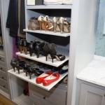Bespoke Shoe Rack