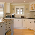 Bespoke Large Kitchen with Island, White Willow Furniture, Cardiff and Bristol South Wales