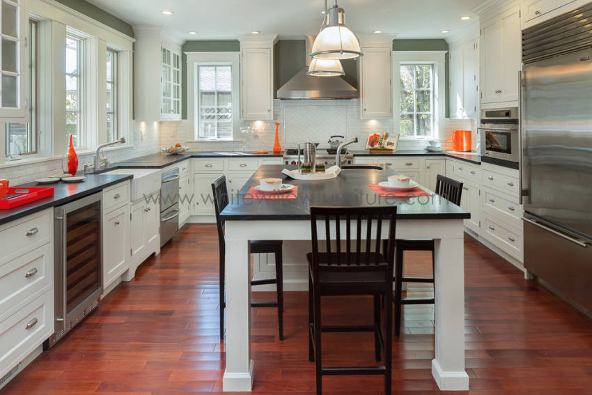 bespoke kitchens in cardiff | white willow furniture