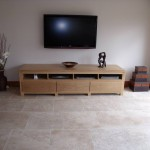Bespoke Free Standing Furniture Custom made