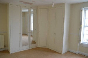 Bespoke Fitted Bedroom Furniture In Bath Why Go Bespoke