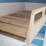 Bespoke Wooden Bunkbed