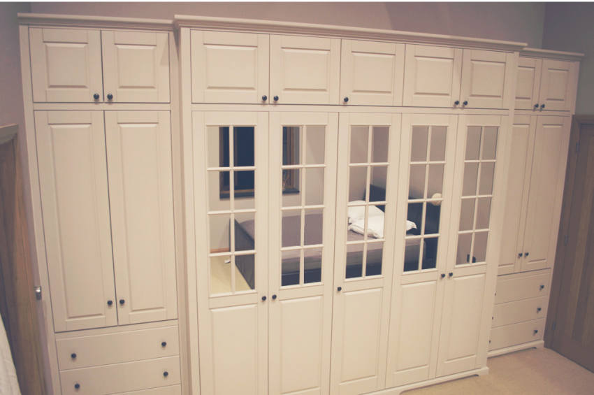 Bespoke Kitchens Bedroom Furniture Cardiff And Bristol