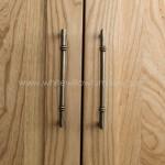 Solid Ash Doors