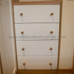 Fitted Chest Of Draws (Bespoke)
