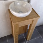 Sink Stand
