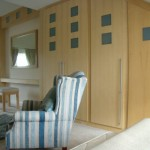 Bespoke Fitted Bedroom Wardrobes