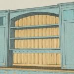Display Dresser-Top