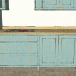 Intergrated Cooker and Units