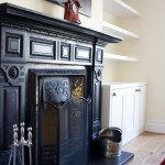 Alcove Cupboards Made to Measure